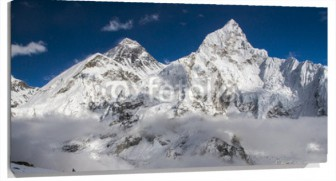 Miniatura Vista del Everest